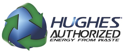 Hughes Energy from Waste