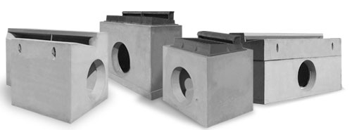 ClearTec™ Catch Basin Partners