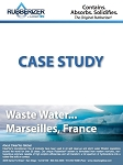 Case Study - Marseilles, France - Waste Water