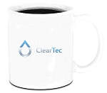 ClearTec™ Coffee Mug
