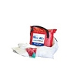 POLYMAXX® Oil-only Portable Spill Kit 12 gallon Capacity (1/bag)