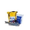 UNIMAXX® Universal Portable Spill Kit 12 gallon Capacity (1/bag)