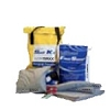 UNIMAXX® Universal Portable Spill Kit 32 gallon Capacity (1/bag)
