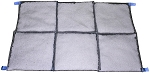 RUBBERIZER® by ClearTec™ 2'x3' Quilted Mat
