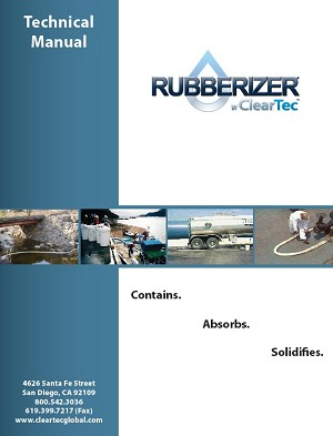 ClearTec™ Technical Manual