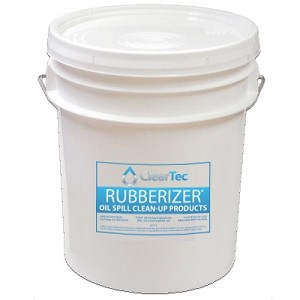 ClearTec Rubberizer SPILL KIT